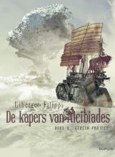 Liberge,E./ Filippi,D. Kapers van Alcibiades 04