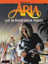 Weyland,,Michel Aria 37