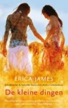 Erica  James De kleine dingen - 7,50 editie