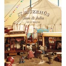 Karina Schaapman , It Muzehus, Sam en Julia en it sirkus
