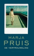 Marja  Pruis De vertrouweling