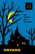 Havank , Het mysterie van Sint Eustache