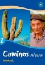 M.  Gorrissen Caminos nieuw 2 Tekstboek