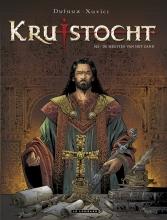 Xavier,,Philippe/ Dufaux,,Jean Kruistocht Hc07