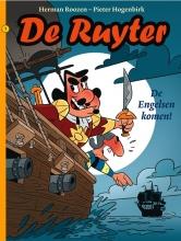 Herman  Roozen De Ruyter 01 De Engelsen komen