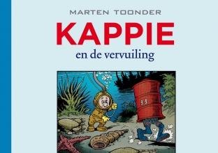 Toonder,,Marten Kappie 132