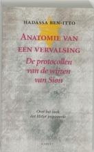 H. Ben-Itto , Anatomie van een vervalsing