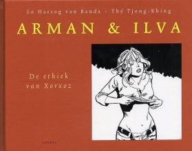 Lo  Hartog van Banda Arman & Ilva De ethiek van Xorxoz