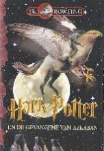 J.K. Rowling , Harry Potter en de gevangene van Azkaban