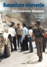H. Reiding D. Hellema, Humanitaire interventie en soevereiniteit