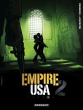 Erik,Juszezak/ Desberg,,Stephen Empire Usa Seizoen 2 05