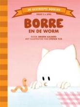 Jeroen  Aalbers Borre en de worm
