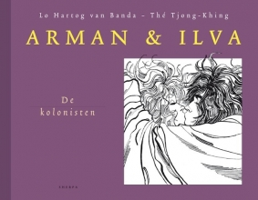 Lo Hartog van Banda Tjong-Khing The, De kolonisten