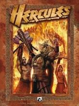 Steve  Moore Hercules 2 De Thracische oorlogen II