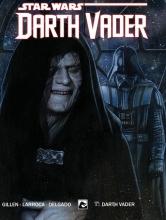 Kieron  Gillen Star Wars Darth Vader 3