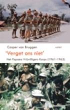 Casper van Bruggen `Verget ons niet`