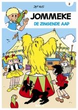 Nys,,Jef Jommeke 002
