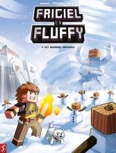 Minte ,  Frigiel , Frigiel en Fluffy 04