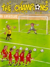 Gurcan  Gursel Champions  12