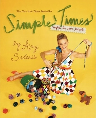 Amy Sedaris,Simple Times