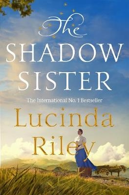 Lucinda Riley,The Shadow Sister