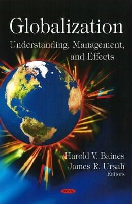 Harold V. Baines,   James R. Ursah,Globalization