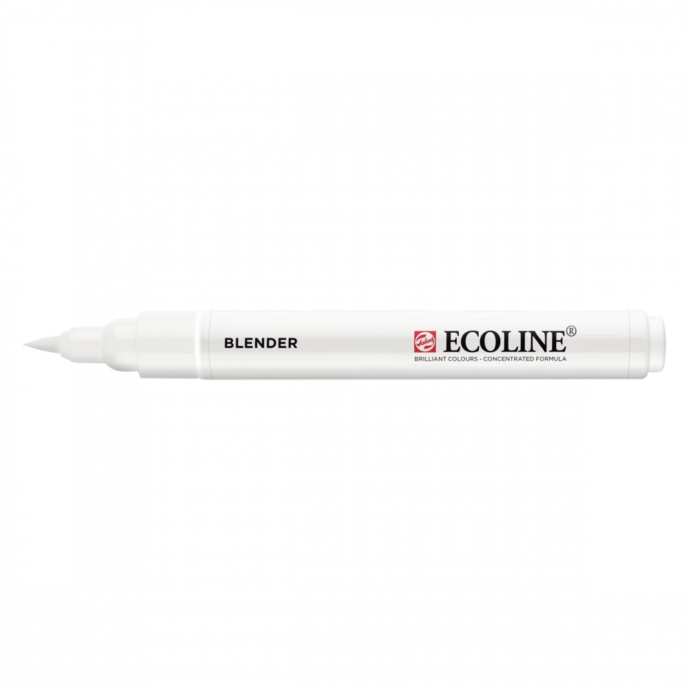 ,Brushpen Talens Ecoline 902 blender