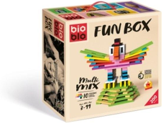 Blo-640248,Bioblo fun box multi mix - 200