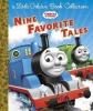 Golden Books, Thomas & Friends