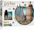 <b>Wrebbit Puzzel 3d - Harry Potter Hogwarts Great Hall - 850</b>,
