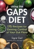 Signe Gad, Using the Gaps Diet