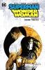 P. Tomasi, Superman/ Wonder Woman