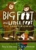 Ellen Potter, The Squatchicorns (Big Foot and Little Foot #3)