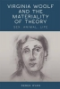 Ryan, Derek, Virginia Woolf and the Materiality of Theory
