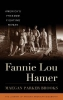 Maegan Parker Brooks, Fannie Lou Hamer