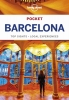 Lonely Planet Pocket, Barcelona part 6th Ed