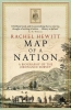 Hewitt, Rachel, ,Map of a Nation