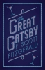 F. Scott Fitzgerald, Great Gatsby
