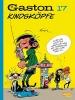 Franquin, André, Gaston Neuedition 17: Kindsk?pfe