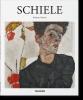 <b>Steiner, Reinhard</b>,Schiele basismonografie