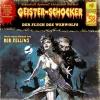 Collins, Bob, Geister-Schocker 58. Der Fluch des Werwolfs