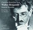 Benjamin, Walter, Deutsche Menschen