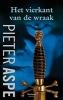 <b>Pieter Aspe</b>,Het vierkant van de wraak