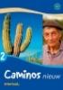 <b>M. Gorrissen</b>,Caminos nieuw 2 / Tekstboek