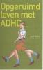 Judith Kolberg, Opgeruimd leven met ADHD