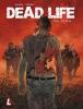 <b>Gaudin Jean-charles &amp; J.  Urgell</b>,Dead Life Hc03