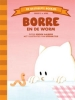 <b>Jeroen Aalbers</b>,Borre en de worm / Groep 2 april