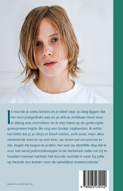 Marieke Lucas Rijneveld,Mijn lieve gunsteling