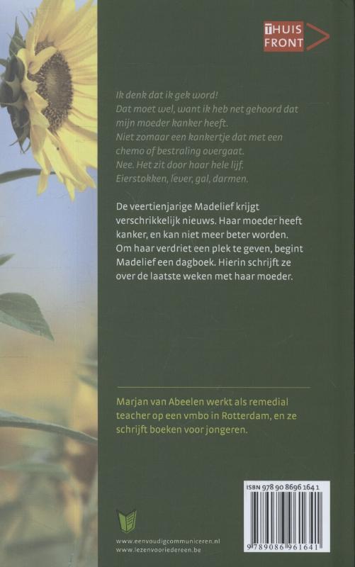Marjan van Abeelen,Mams