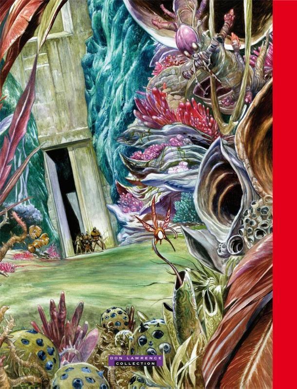 Rob van Bavel,Het koraal van Kesmee
